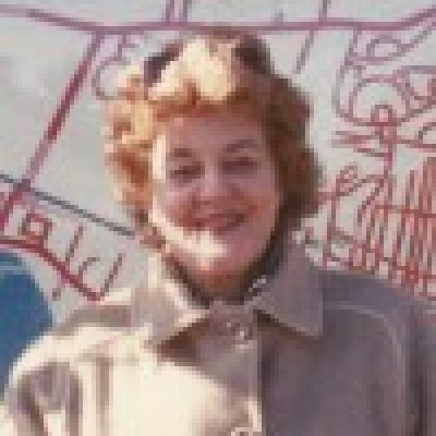 Mary Carter-Rowse