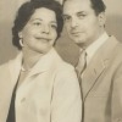 Genoveva Diana et Paul Reindler