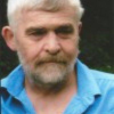 Alva Dean Welch